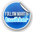 Follow martin Brundle on Twitter